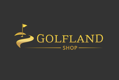 Web prezentacija - Golf Land shop