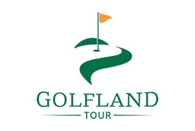 Web prezentacija - Golf Land Tour